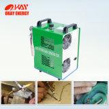 Mini saldatrice del laser dei monili del generatore della saldatura ossidrica del saldatore del gas