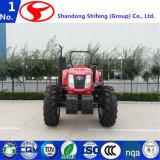 150HP 판매 또는 트랙터 및 부착 60HP/Tractor 75HP/Tractor/Tow 트랙터 또는 작은 트랙터 또는 작은 정원 트랙터 농장 트랙터를 위한 농업 농장 바퀴 트랙터