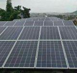 72 панели солнечных батарей серии клеток стандартных используемой для того чтобы построить ваш собственный дом