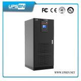 China Fonte de alimentação ininterrupta UPS de suprimento de energia da fábrica 0.4kVA 800kVA com boa qualidade