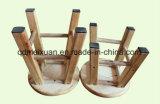 De stevige Houten Kruk van Kinderen (m-X2600)