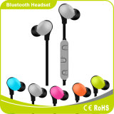 Écouteur sans fil coloré de Bluetooth pour le fonctionnement de sport