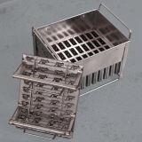 Machine van de Ijslolly van het Ijs van het Roestvrij staal van de Levering van de fabriek de Directe