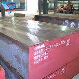 1.2080良質の鍛造材D3の鋼板の版