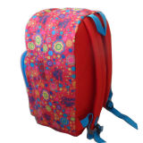 Les filles 2 compartiments Subilimation School Student sac à dos