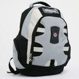 Entwerfermens-Rucksack-Laptop des Polyester-600d Sports kundenspezifischen Rucksack