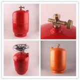 Bombola per gas vuota di alta qualità GPL 5kg da vendere