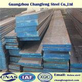 Stahlplatte 1.2311/P20 für Spritzen