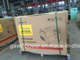 Utilisation d'accueil, refroidi par air Portable générateur diesel silencieux avec armoire insonorisées résidentiel