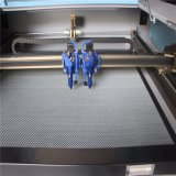 Tagliatrice del laser del CO2 per la stuoia della piastrina (JM-1280T)