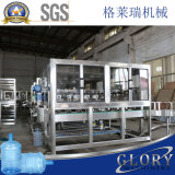 2000bph 5 Gallon Ligne de remplissage de l'eau minérale
