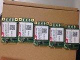 support B2/B4/B5/B17 UMTS/HSDPA/HSPA+ B2/B5 du module SIM7100A de 4G Lte Using le jeu de puces Mdm9215 de Qualcomm