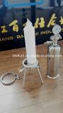 """Strumentazione del filtrante di acqua della custodia di filtro dell'acciaio inossidabile 10 """""""