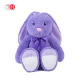 아이들 거대한 장난감 긴 귀 토끼 아기 장난감