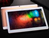 OEM Telefone 10 Polegadas tablet Android Telefone chamada 3G Quad Core Tablet PC
