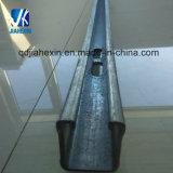 Оцинкованный углеродистая сталь C канала (Purlin)
