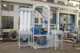 Pulverizador de tubulação de PVC rígido / Miller / Fresadora
