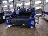1500*3000 Metal Fibras Cortador Laser / máquina de corte a laser de aço inoxidável 500W 1000W 3000W
