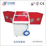 Generator van het Gas Hho van de Machine van de Storting van de koolstof de Schoonmakende Bruine