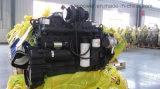 Isle290 40 de Dieselmotor van het Voertuig van de Vrachtwagen van 213kw/2100rpm Dcec Cummins