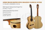 Гитара Aiersi китайская Handmade Smallman классическая