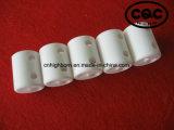 Alumina van de hoge Zuiverheid Ceramische Cilinder