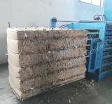 Prensa hidráulica horizontal semiautomática de la venta caliente Hbe100-110110