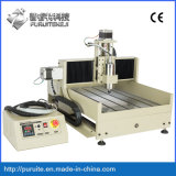Scultura della macchina per incidere di legno di CNC della macchina 6040