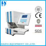 Pappberststärken-Prüfungs-Maschine Computer-Steuer-LCD-Digital