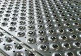 De het in het groot Geperforeerd Aluminium/Staal/Blad/Rol van het Netwerk van het Ponsen de Plaat/