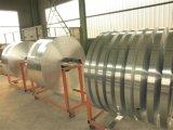 Go alliage standard d'usine 8011 Bobine en aluminium