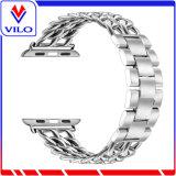 Cinturino Chain di stile per il cinturino di vigilanza dell'acciaio inossidabile della vigilanza del Apple