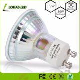 Dimmable MR16 GU10 3.5W Knell Ceiling LED Spotlight Bulb