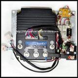 1266A-5201 36V/48V 275A Curtis 풀그릴 DC Sepex 모터 관제사 모임