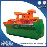 Máquina de la flotación del equipo minero para el procesamiento de minerales