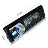 Qualitäts-Auto-Stereoselbstradio MP3-statischer AbleiterzusatzUSB