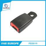 Hebilla universal del cinturón de seguridad de coche de la calidad de la nueva llegada Fed019