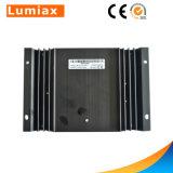 Controlemechanisme van de Last van de Vertoning PWM van de maximum-EU 12V/24V 30A LCD het Zonne met USB