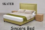 Sk06 미국식 직물 침대