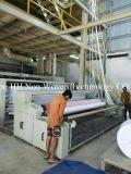 Рр нетканого материала ткань производственной линии