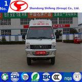Shifeng Fengling貨物1-1.5トン40のHPの貨物自動車の/Lightの義務のか小型か塀の軽トラック