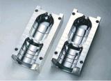 Auto 4 cavidades de la cavidad de 6 de 8 cavidades máquina de moldeo por soplado para Pet botella PP