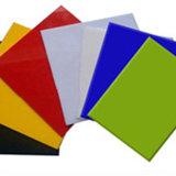 Película protectora para la hoja de acrílico (PMMA)