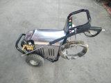 손잡이와 바퀴를 가진 Bt 3600h 180bar 고압 세탁기