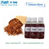 Sabor a tabaco sabor Líquido concentrado Líquido para E