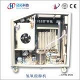 Machine de soudure de système de refroidissement de réfrigérateur