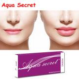 Llenador secreto de Plla de la inyección del ácido hialurónico del Aqua