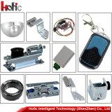 유리제 미닫이 문 시리즈 자동적인 문 오프너 또는 통제 시스템