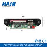 Bluetooth 원격 제어 MP3 TF/SD 차 오디오 암호해독기