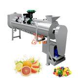 Los tubérculos de la máquina de procesamiento de cebolla